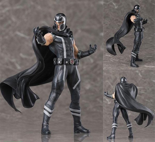 MARVEL - Magneto ARTFX+ Statue(MK180)