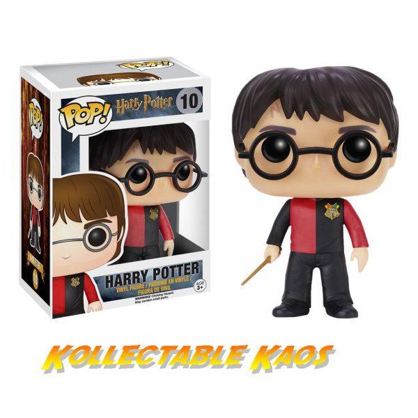FUN6560 triwizard harry pop 600x600 - Harry Potter - Triwizard Harry Potter Pop! Vinyl Figure #10
