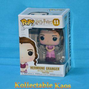 Harry Potter - Hermione Granger Yule Ball Pop! Vinyl Figure