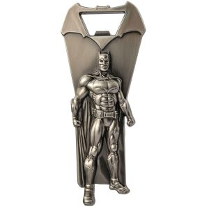 Batman vs Superman: Dawn of Justice - Batman Metal Bottle Opener