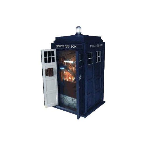 Doctor Who - TARDIS Talking Money Bank