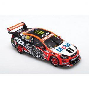 1:43 2015 Clipsal 500 Winner - Holden VF Commodore - James Courtney