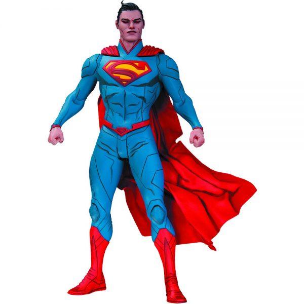 "Superman - Superman Designer 7"" Action Figure"