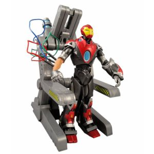 Marvel Select - Ultimate Iron Man Action Figure