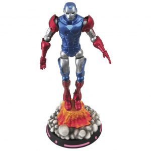 Marvel Select - What If Captain America Action Figure