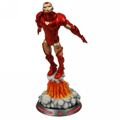 Marvel Select - Iron Man Action Figure