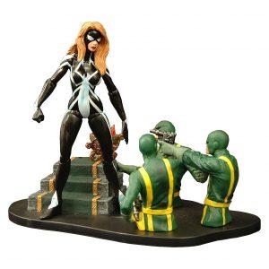 Marvel Select - Arachne Action Figure