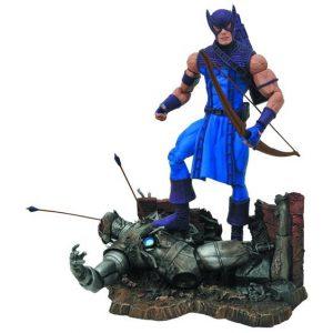 Marvel Select - Classic Hawkeye Action Figure