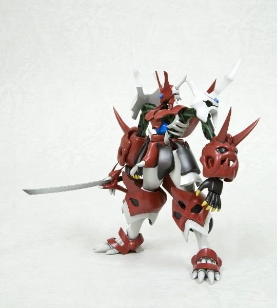 Super Robot Taisen - Original Generation - Person-Lichkeit 1/144 Model Kit(KP104)