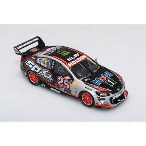 1:43 2015 Sydney 500 - Holden VF Commodore - Holden Racing Team - Garth Tander