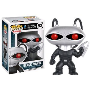 Aquaman - Black Manta Pop! Vinyl Figure