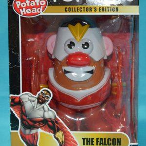 Mr Potato Head - Captain America: Civil War - Falcon