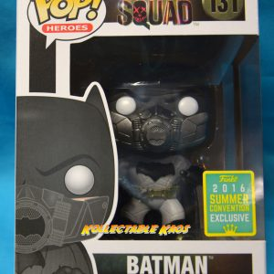 SDCC Suicide Squad - Underwater Batman SDCC 2016 Exclusive Pop! Vinyl Figure
