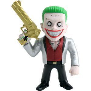 "Suicide Squad - Joker Boss 4"" Metals Die-Cast Action Figure"