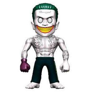 "Suicide Squad - Joker 4"" Metals Wave 1 Alternate"