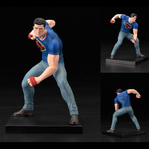 DC UNIVERSE - Clark Kent New 52 ArtFX+ Statue