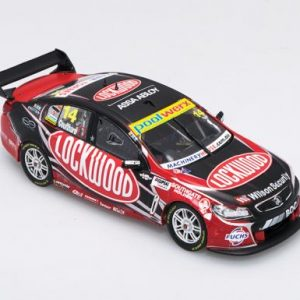 1:43 2014 Holden VF Commodore COTF - #14 Fabian Coulthard - Lockwood Racing