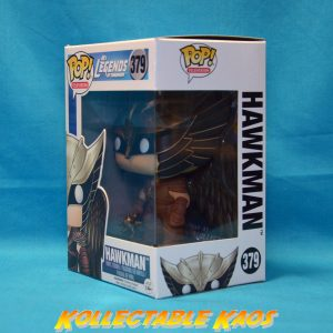 Legends of Tomorrow - Hawkman Pop! Vinyl Figure