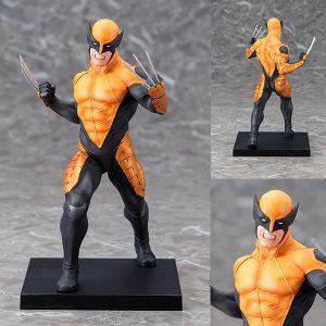 MARVEL NOW! Wolverine ArtFX+ Statue