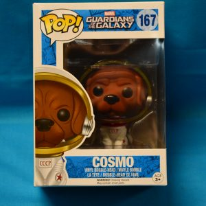 Guardians of the Galaxy - Cosmo Pop! Vinyl Figure