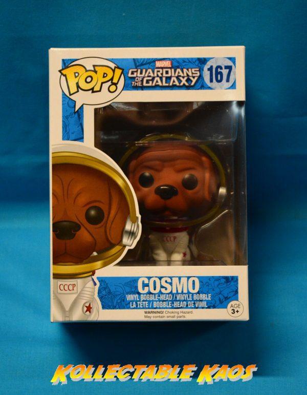 Guardians of the Galaxy - Cosmo Pop! Vinyl Figure