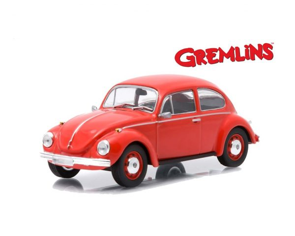 1:43 Greenlight - Gremlins (1984) 1967 VW Beetle