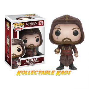 Assassin's Creed - Aguilar Pop! Vinyl Figure