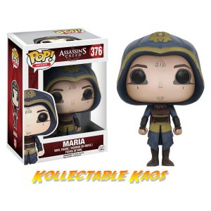 Assassin's Creed - Maria Pop! Vinyl Figure