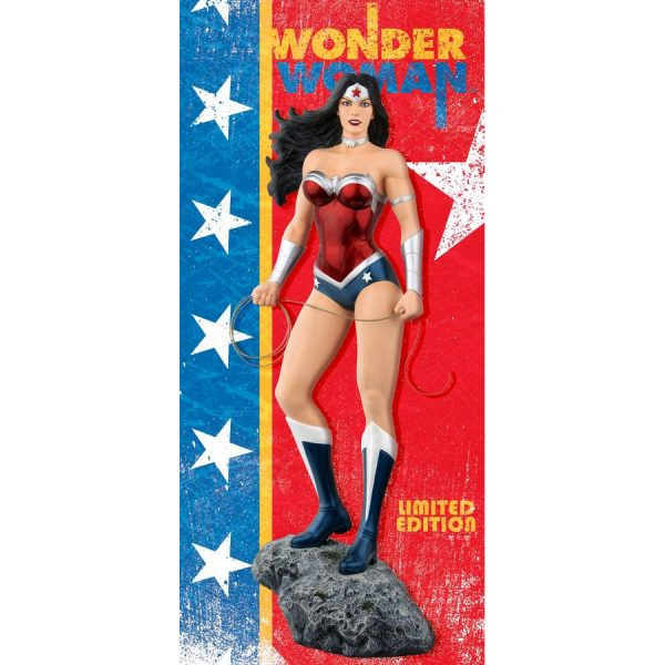 Wonder Woman - New 52 1:6th Scale Limited Edition Statue