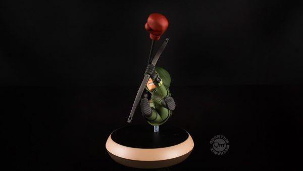 Green Arrow - Green Arrow Q-Figure