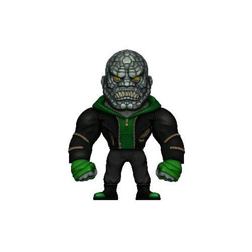 "Suicide Squad - Killer Croc 4"" Metals Wave 1 Alternate"