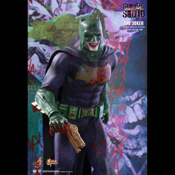 Suicide Squad – Joker (Imposter version) 12″ 1:6 Scale Action Figure