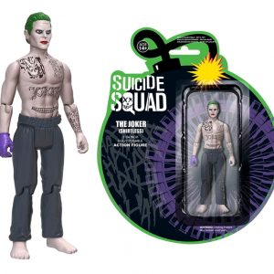"""Suicide Squad - Joker 3.75"""" Action Figure"""