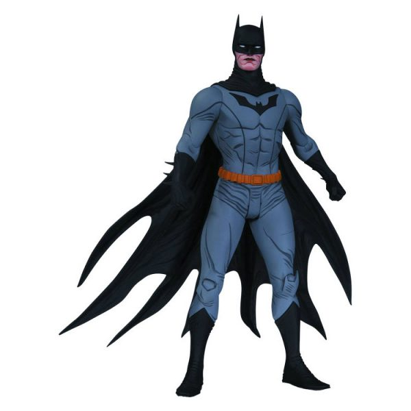 "Batman - Batman Designer 7"" Action Figure"