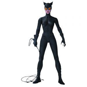 """Batman - Catwoman Designer 7"""" Action Figure"""