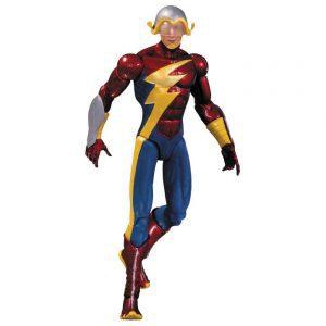 DC Comics - Earth 2 - The Flash (Jay Garrick) Action Figure
