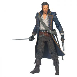 "Assassin's Creed 4 - Benjamin Hornigold 15cm(6"") - S1 - Action Figure"