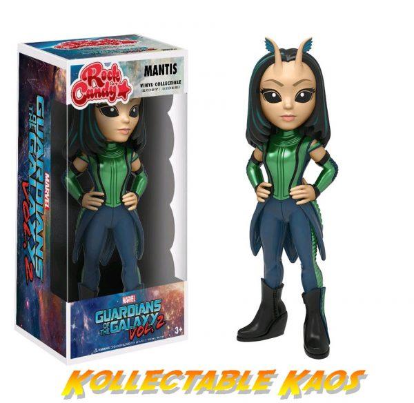 "Guardians of the Galaxy: Vol 2 - Mantis Rock Candy 12.5cm(5"") Vinyl Figure"