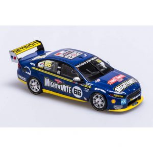 1:43 2016 Sandown 500 Retro Livery - DJR Team Penske - Ford Falcon FGX - Coulthard/Youlden
