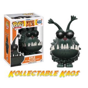 Despicable Me 3 - Kyle Pop! Vinyl Figure