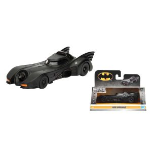 1:32 Jada - Batman - 1989 Batmobile