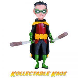 Batman - Robin Li'l Gotham Mini Figure