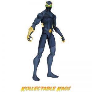 "Batman vs Robin - Ninja Talon 17cm(6.75"") Action Figure"