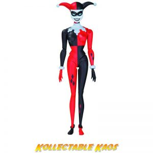 "Batman: The Animated Series - Harley Quinn 13.5cm(5.25"") Action Figure"