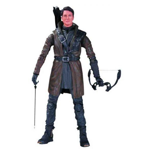 "Arrow - Season 3 - Malcolm Merlyn 17.5cm(7"") Action Figure"