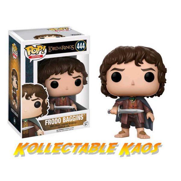 Lord of the Rings - Frodo Baggins Pop! Vinyl Figure