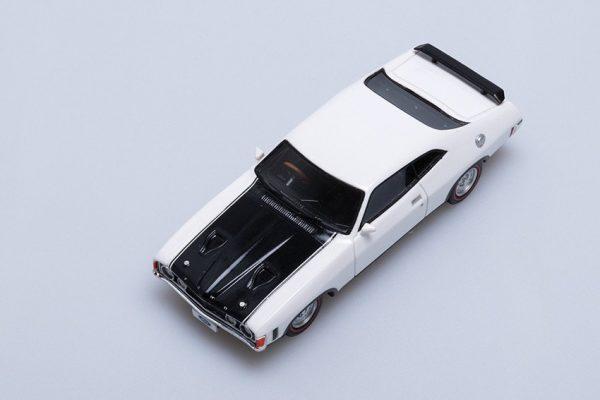 1:43 Ford XA Falcon GT Hardtop - Polar White(Pre order)