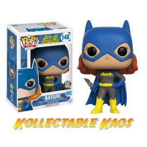 Batman - Batgirl Pop! Vinyl Figure #148