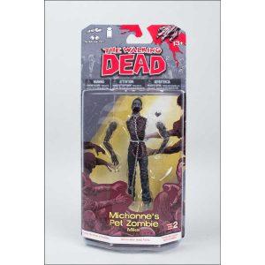 """The Walking Dead - Comic Series 2 - Michonne's pet Zombie 12.5cm(5"""") Action Figure"""