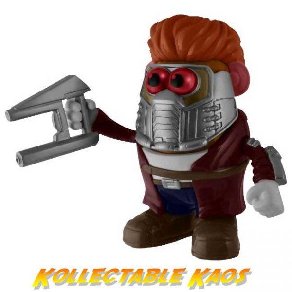 Mr Potato Head - Guardians of the Galaxy - Star-Lord